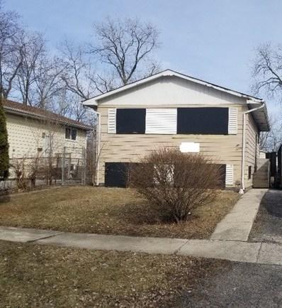 16225 Laflin Avenue, Markham, IL 60428 - #: 10316155