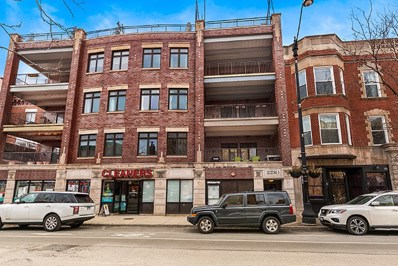 2230 N Lincoln Avenue UNIT 405, Chicago, IL 60614 - #: 10316178