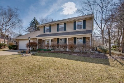 2314 Coach And Surrey Lane, Aurora, IL 60506 - #: 10316181