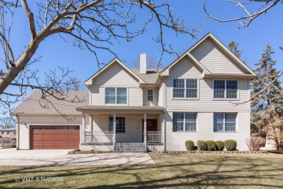 7718 Clarendon Hills Road, Willowbrook, IL 60527 - #: 10316182