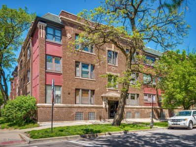 918 W Waveland Avenue UNIT 1, Chicago, IL 60613 - #: 10316183