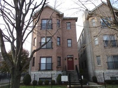 6556 S Kenwood Avenue UNIT 1, Chicago, IL 60637 - #: 10316214