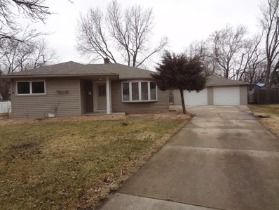 2603 Spruce Court, Rolling Meadows, IL 60008 - #: 10316230