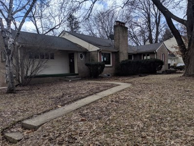 4805 Guilford Road, Rockford, IL 61107 - #: 10316246