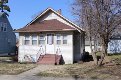 519 S Osborn Avenue, Kankakee, IL 60901 - MLS#: 10316247