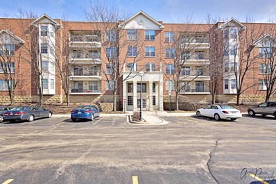 3115 Town Square Drive UNIT 208, Rolling Meadows, IL 60008 - #: 10316292