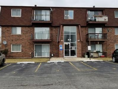 7101 166TH Street UNIT 2C, Tinley Park, IL 60477 - MLS#: 10316294