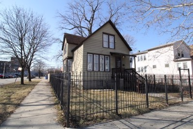 101 W 110th Place, Chicago, IL 60628 - #: 10316345