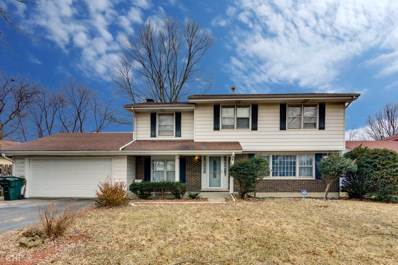 17532 Baker Avenue, Country Club Hills, IL 60478 - MLS#: 10316379