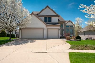 564 Ridgewood Drive, Antioch, IL 60002 - #: 10316405