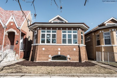 8109 S Honore Street, Chicago, IL 60620 - #: 10316418
