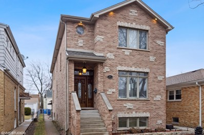 5013 N Melvina Avenue, Chicago, IL 60630 - #: 10316428