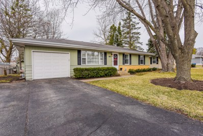 1709 Lucylle Avenue, St. Charles, IL 60174 - #: 10316444