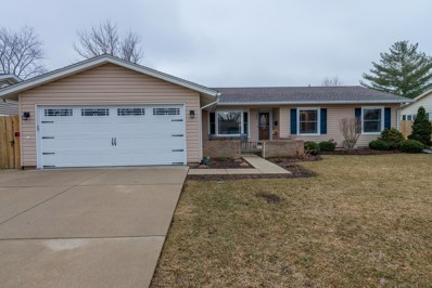 577 Yarmouth Road, Elk Grove Village, IL 60007 - #: 10316445