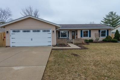 577 Yarmouth Road, Elk Grove Village, IL 60007 - MLS#: 10316445