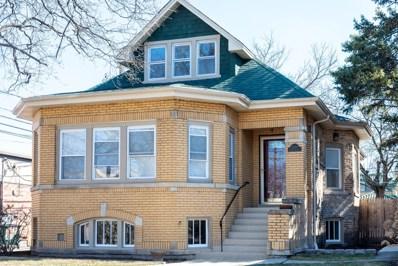 1234 Edmer Avenue, Oak Park, IL 60302 - #: 10316472