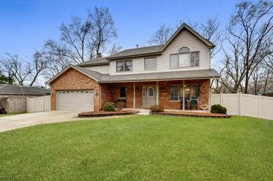 15058 Leclaire Avenue, Oak Forest, IL 60452 - MLS#: 10316476