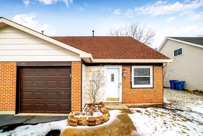 1826 Whitney Drive, Hanover Park, IL 60133 - #: 10316511