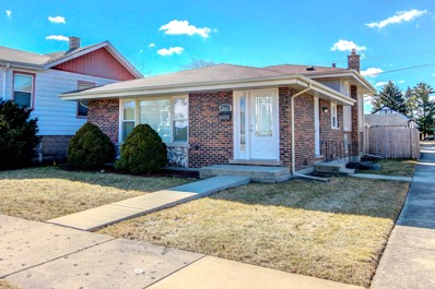 2663 W 98th Place, Evergreen Park, IL 60805 - #: 10316525