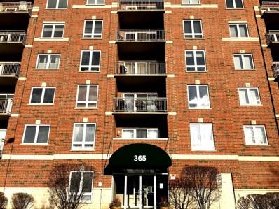 365 Graceland Avenue UNIT 303A, Des Plaines, IL 60016 - #: 10316602