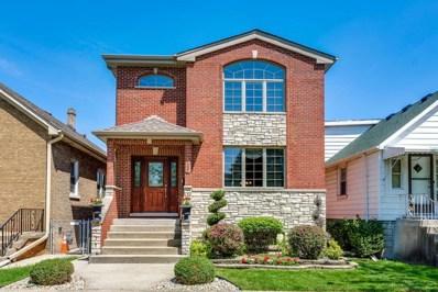 4023 N Odell Avenue, Norridge, IL 60706 - #: 10316623