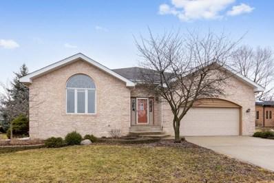 1012 Crestview Drive, Lemont, IL 60439 - MLS#: 10316632