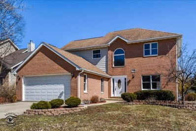 903 Willow Creek Road, West Chicago, IL 60185 - #: 10316655