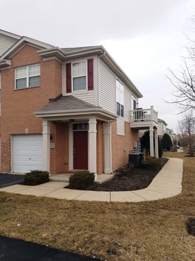 10215 Camden Lane UNIT I, Bridgeview, IL 60455 - #: 10316682