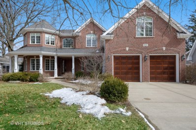 913 James Court, Wheaton, IL 60189 - #: 10316695