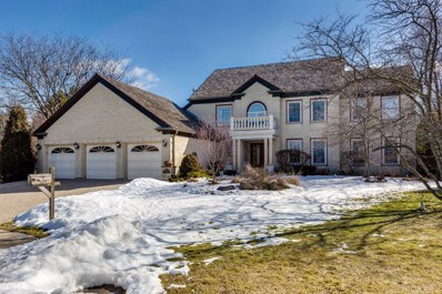 2304 Indian Ridge Drive, Glenview, IL 60026 - #: 10316754