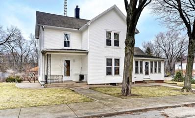 514 Van Buren Street, Wilmington, IL 60481 - #: 10316799