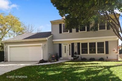 1391 Brandywyn Lane, Buffalo Grove, IL 60089 - #: 10316813