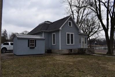 101 N Riverview Drive, Pontiac, IL 61764 - #: 10316840