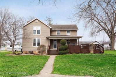 204 N Mill Street, Aroma Park, IL 60910 - MLS#: 10316844