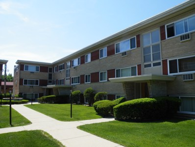 6825 W Raven Street UNIT GJ, Chicago, IL 60631 - #: 10316885
