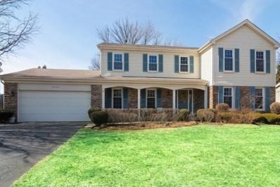 2605 Deerfield Lane, Rolling Meadows, IL 60008 - MLS#: 10316888