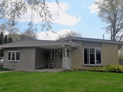 2303 Grouse Lane, Rolling Meadows, IL 60008 - #: 10316890