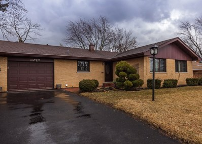 7733 Brookhaven Avenue, Darien, IL 60561 - #: 10316901