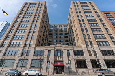 728 W Jackson Boulevard UNIT 221, Chicago, IL 60661 - #: 10316943