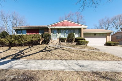 1616 W Grove Street, Arlington Heights, IL 60005 - #: 10316961