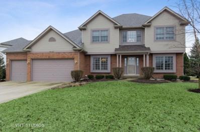 16807 Arbor Creek Drive, Plainfield, IL 60586 - #: 10316970