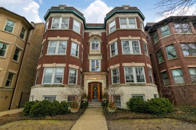 917 Forest Avenue UNIT 3, Evanston, IL 60202 - #: 10316975
