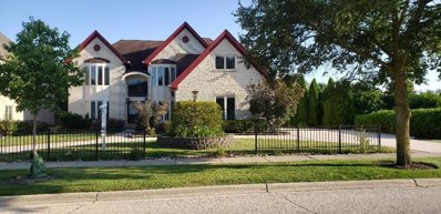 401 Kristin Street, Westmont, IL 60559 - #: 10316999