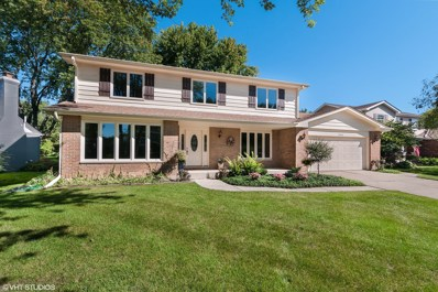 2868 Valley Forge Road, Lisle, IL 60532 - #: 10317010
