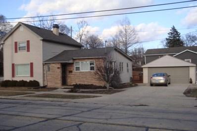 195 N Gilbert Street, South Elgin, IL 60177 - #: 10317060