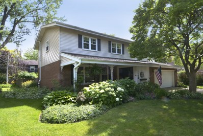 1103 E Campbell Street, Arlington Heights, IL 60004 - #: 10317071