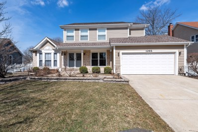 1265 Ashton Lane, Naperville, IL 60540 - #: 10317145