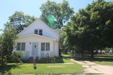 1107 Barker Street, Bloomington, IL 61701 - #: 10317153