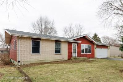 17902 Meadow Lane, Union, IL 60180 - #: 10317161
