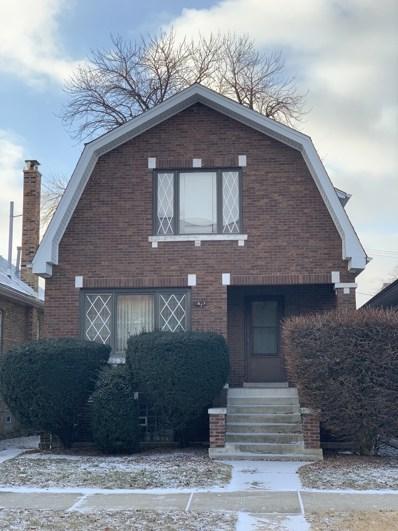 5633 W Eddy Street, Chicago, IL 60634 - #: 10317181